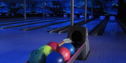 City bowling kainos