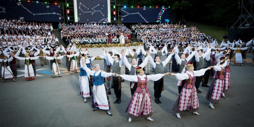 Visit Kaunas - Kaunas Events Calendar for 2018