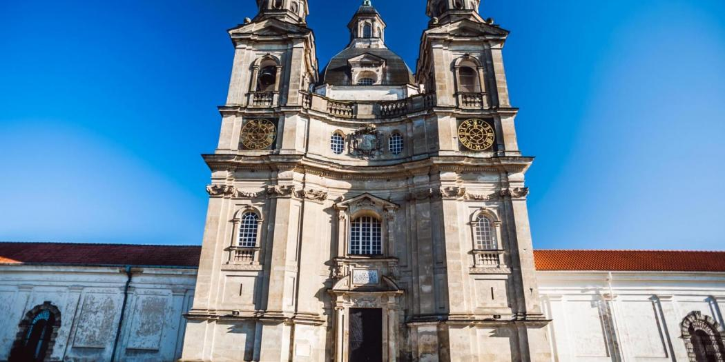 Visit Kaunas - From Oldest to Largest: The Churches of Kaunas