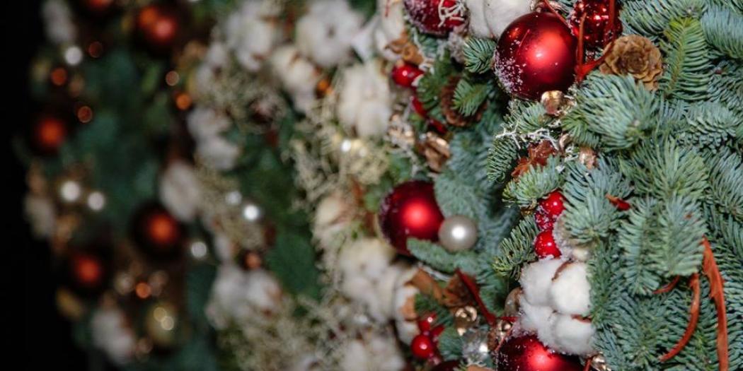 Visit Kaunas - Christmas Shopping in