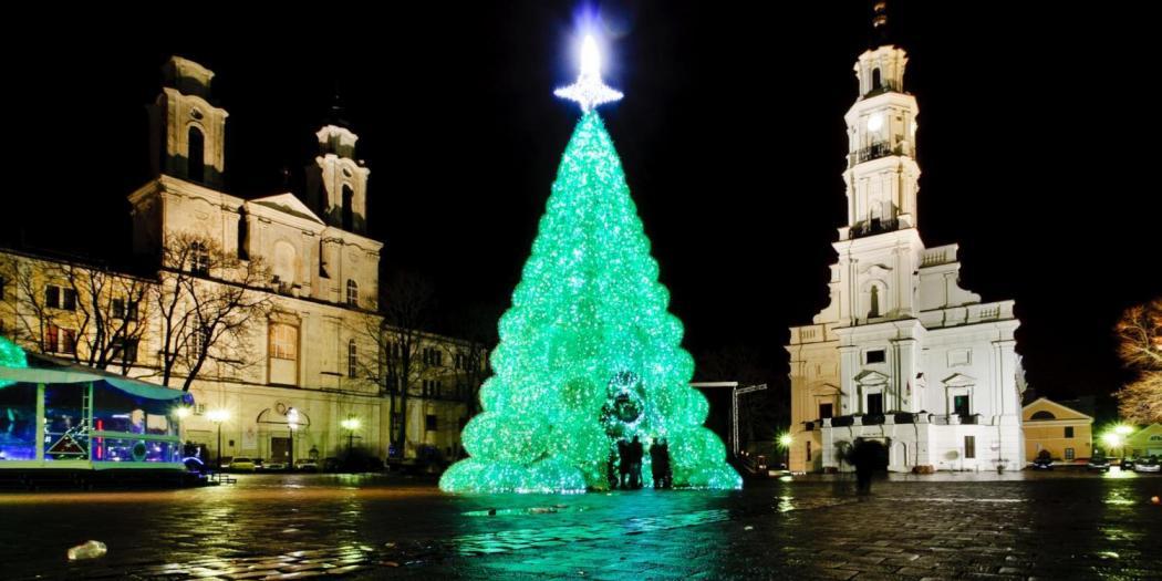 Christmas Season.Visit Kaunas Christmas Season In Kaunas 2018 Mark Your