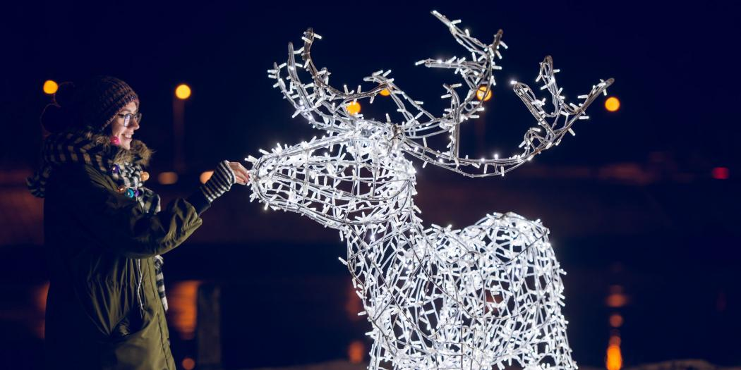 Hoffmans Winter Wonderland 2020.Visit Kaunas Christmas Season In Kaunas 2018 Mark Your