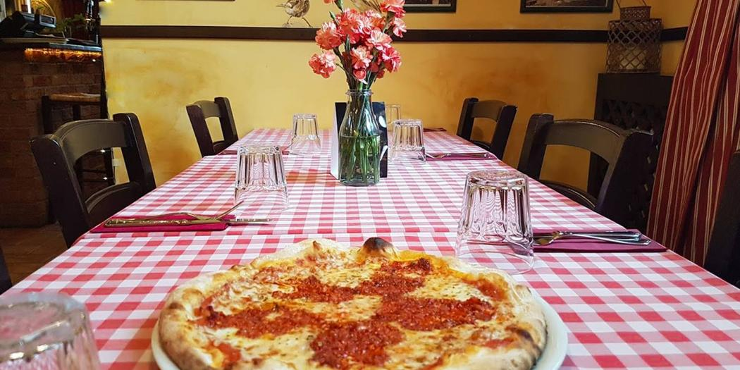 Visit Kaunas - In Search of Best Pizza in Kaunas