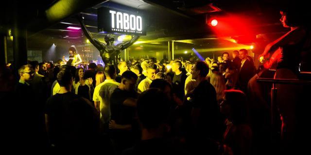 Активный ночной клуб бары ночные клубы санкт петербурга