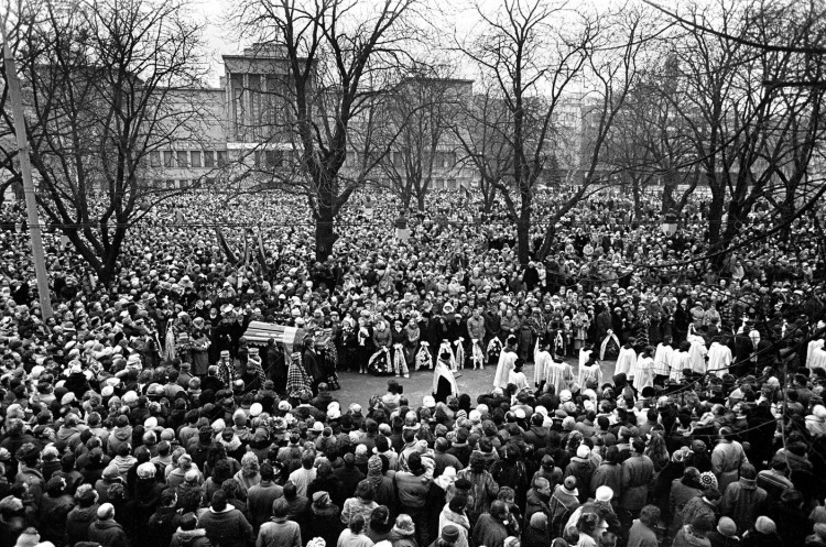 Visit Kaunas - Remembering 1991: January Events in Lithuania